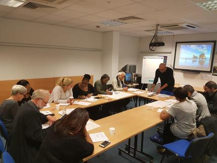 2 Governance Training Ealing CVS