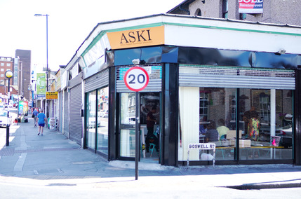 ASKI shop Aug 2018