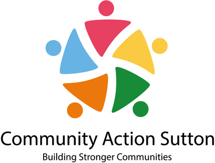 community action Sutton logo
