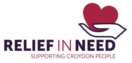 Croydon Relief in Need logo